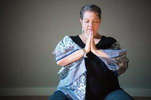 Explore Mind, Body & Breath Yoga+Meditation @ Online via Zoom