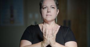 Yoga for Cancer @ Online via Zoom